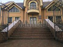 Гранітні сходи фото (81)