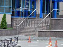 Гранітні сходи фото (87)