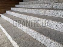 Гранітні сходи фото (9)