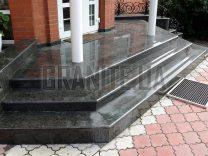 Гранітні сходи фото (91)
