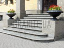 Гранітні сходи фото (92)