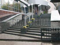 Гранітні сходи фото (94)