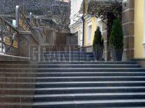 Гранітні сходи фото (95)