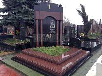 Меморіальні комплекси фото (8)