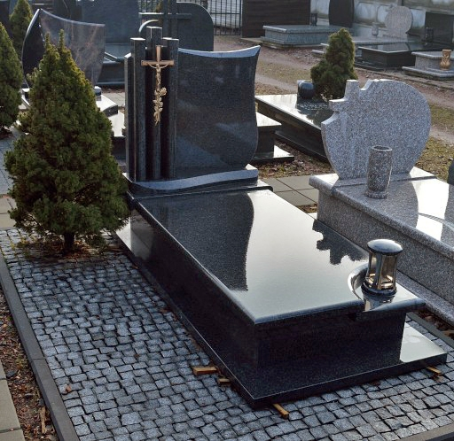 Надгробна плита