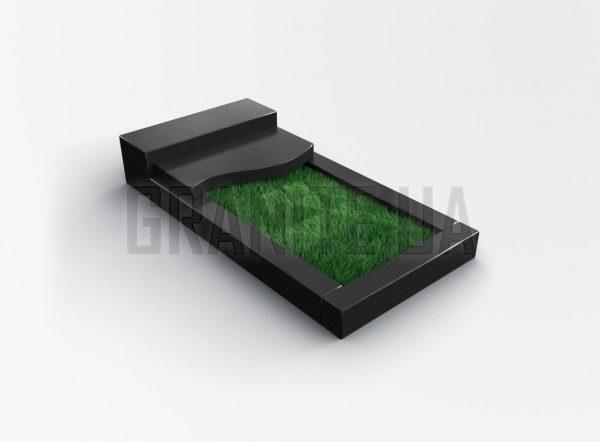Надгробна плита NP-01
