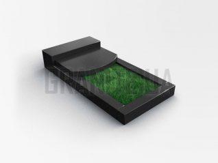 Надгробна плита NP-02