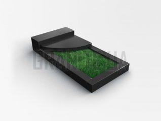 Надгробна плита NP-03