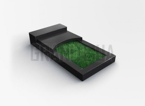 Надгробна плита NP-04