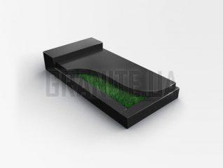 Надгробна плита NP-07