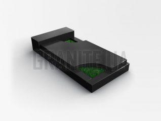 Надгробна плита NP-10