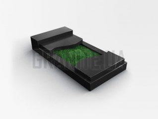 Надгробна плита NP-15