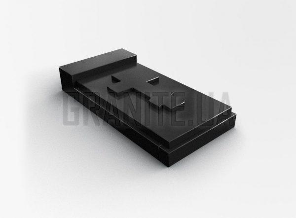 Надгробна плита NP-22