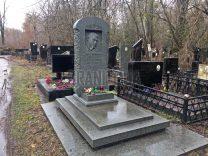 Надгробні плити фото (2)