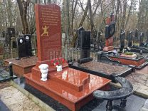 Надгробні плити фото (3)