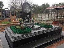 Надгробні плити фото (4)