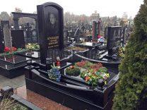 Надгробні плити фото (5)