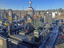 Надгробні плити фото (6)