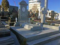 Одинарні пам'ятники фото (2)