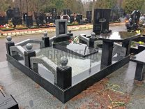 Одинарні пам'ятники фото (6)