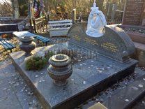 Пам'ятники з ангелом (8)