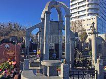 Пам'ятники з аркою (10)