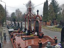 Пам'ятники з аркою (14)
