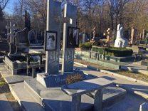 Пам'ятники з хрестом фото (1)