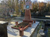 Пам'ятники з хрестом фото (14)