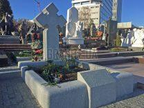 Пам'ятники з хрестом фото (15)
