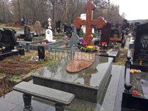 Пам'ятники з хрестом фото (20)