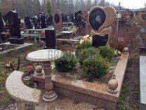 Пам'ятники з серцем фото (11)