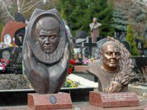 Бронзові скульптури фото (15)