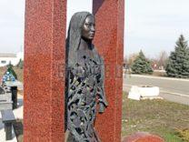 Бронзові скульптури фото (18)