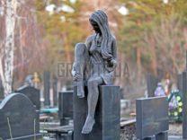 Бронзові скульптури фото (31)