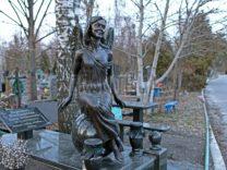 Бронзові скульптури фото (36)