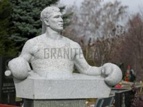 Гранітні скульптури фото (11)