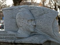 Гранітні скульптури фото (13)