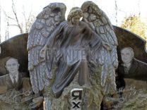 Гранітні скульптури фото (20)
