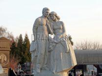 Гранітні скульптури фото (26)