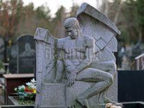Гранітні скульптури фото (28)