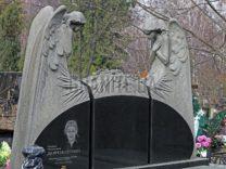 Гранітні скульптури фото (9)