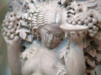 Мармурові скульптури фото (1)