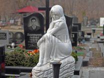Мармурові скульптури фото (12)