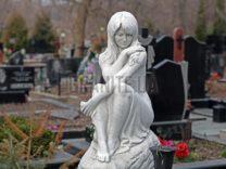 Мармурові скульптури фото (13)