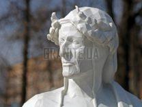 Мармурові скульптури фото (22)