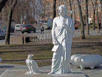 Мармурові скульптури фото (23)
