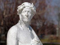 Мармурові скульптури фото (25)