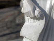 Мармурові скульптури фото (26)
