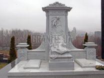 Мармурові скульптури фото (3)